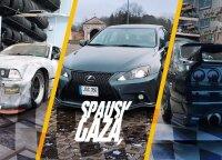 """""""Spausk Gazą!"""": kaip lenktynių sezoną atlaikė BMW motoras ir ką žiemą lietuviai veikia garaže?"""