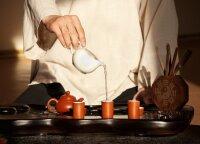Iš Japonijos grįžusi ir arbatos paslaptis įminusi lietuvė savo pomėgį pavertė verslu