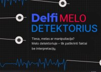 <em>Delfi's Lie Detector</em> – the best fact-checking success story in Europe, to be introduced at international Facebook event
