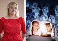 Vaikas tiki fėjomis, vienaragiais ir kitomis nežemiškomis būtybėmis: psichologė pasakė, kada tai palaikyti, o kada sunerimti