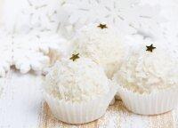 Skubantiems – naminiai saldainiai kitaip: pati paprasčiausia versija