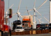 Ispanijos parlamentas priėmė švarios energijos įstatymą