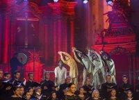 """Netikėti tarptautinio šokio festivalio ,,Aura 29"""" posūkiai: festivalis prasidės mišiomis"""