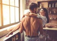 Tyrėjai atrado intriguojantį dalyką: kaip veikia smegenys, kai jaučiame seksualinį potraukį?