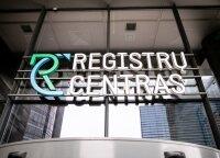 Ministerija žada, kad tikrųjų akcininkų registras bus sukurtas iki 2021-ųjų pabaigos