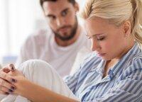 Mes niekada nesipykstame: psichologė pasakė, ar iš tiesų ši frazė byloja apie darnius santykius