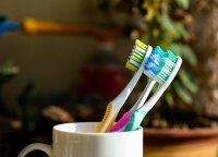 11 faktų apie burnos higieną, kuriais būtina kasdien vadovautis