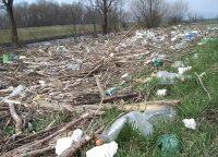 Following the path of Lithuania: getting rid of litter in nature