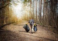 Psichologė: moralizavimas atliekų rūšiuoti nepaskatins