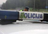 """""""Kalė"""" per stabdžius prieš pat nosį – baudą policija gali skirti ir abiems vairuotojams"""