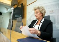Rozova: SSD report contains nothing to make me national security threat