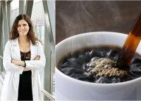 Nuovargį jaučiate nuo pat ryto: gydytoja sako, kad padėti gali net ir kavos atsisakymas