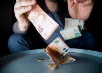 Per šventes Lietuvos darbdaviai buvo dosnūs: štai kas darbuotojams mokėjo daugiau nei 15 tūkst. eurų