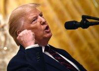 """JAV: branduolinėse derybose su Šiaurės Korėja vyko """"geros diskusijos"""""""