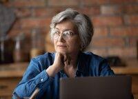 Džiuginančios tendencijos: vyresnio amžiaus lietuviai sparčiai mokosi naudotis išmaniosiomis technologijomis