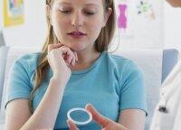 Naujoji kontracepcijos priemonė apsaugos nuo nėštumo net metus: turi pliusų, bet ir minusų
