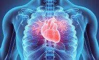 ataka sveikata širdies pamletas
