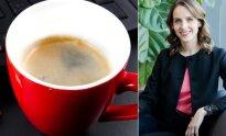 Atsisakyti kavos padėjo man numesti svorio, Kavos vaidmuo laikantis dienos