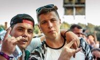 """""""Karklė Live Music Beach 2018"""" pirma diena"""