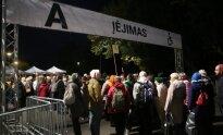 Kaunas ruošiasi pasitikti popiežių
