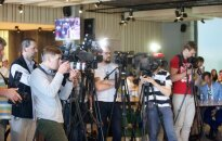 Žiniasklaidos asociacijos priešinasi valdžios siekiui viešinti jų komercinius duomenis