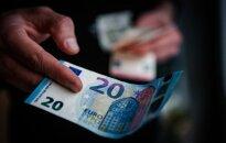 Įstatymais reglamentuota kreditų unijų pertvarka