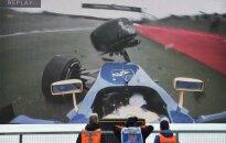 """""""Formulė-1"""": M. Ericssonui leista startuoti lenktynėse"""