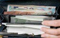 """<span style=""""color: #ff0000;"""">Vyriausybės planas</span>: pensijos bus didinamos"""