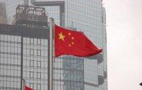 Įtampa kyla: Kinija nutraukė visus ryšius su Taivanu