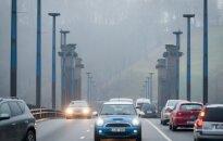 Pagal pažangą saugaus eismo srityje Lietuva – antra Europos Sąjungoje
