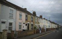 Kodėl skurdžiausi rajonai dažniausiai įsikuria rytinėse miestų dalyse