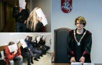 Teisėja pamokė sąvadautojus: iš prostitučių gauti pinigai atiteks valstybei