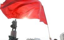 Lietuvio dichotomija: arba konservatorius, arba komunistas