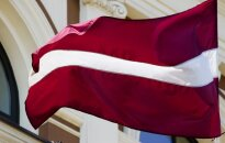 Latvia 'ready' to continue talks with Lithuania on sea border