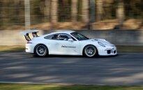 S. Vanbellingeno Porsche