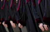 Panevėžio teisėjai dar neatleisti, teisėjų korpuse – trys naujos teisėjos