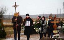 Vilmos Martišiūtės laidotuvės