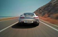 Mercedes-AMG ruošia dar vieną įspūdingą automobilį