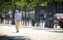 Pensininkai vis dažniau priima sunkų sprendimą – palieka Lietuvą