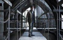 """""""Haris Poteris ir Mirties relikvijos. 2 dalis"""" (2011)"""