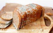 Supelijusi duona apgaulinga: įspėja apie nematomą pavojų