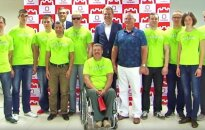 Lithuanian Paralympic team
