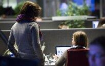 Specialistai, kurių galvas medžioja darbdaviai: vos metai po studijų jiems siūloma 1000 eurų alga
