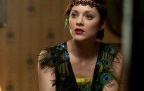 """Filmo """"Kartą Niujorke"""" recenzija: juostai - apvalus dešimtukas"""