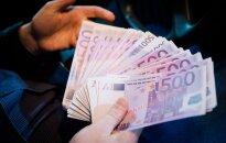 Auksiniai gali būti ne tik šaukštai: milijoniniame pirkime – socialdemokratų šešėlis