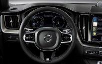 """""""Volvo"""" svarsto naujo visureigio planus"""