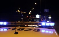 Kauno policija pričiupo neeilinį vairuotoją: pažeidimai vienas už kitą rimtesni