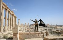 """Pribloškianti džihadisto istorija: kaip vyko pabėgimas iš košmaro """"Islamo valstybėje"""""""