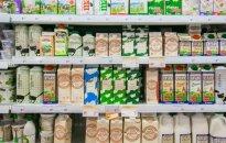 Seimo Pirmininkė: pieno perdirbėjai gąsdina žmones