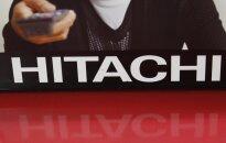 """Japonijos kompanijos """"Hitachi"""" kompiuterių sistemas užkrėtė virusas """"WannaCry"""